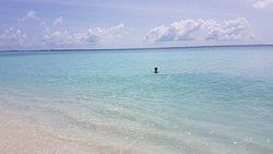 Gulhi Beach