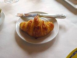 Inn at Little Washington - Breakfast