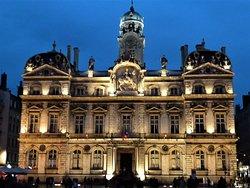Hôtel de Ville de Lyon