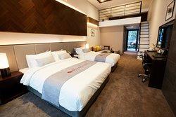 Ramada Hotel & Suites Gangwon Pyeongchang