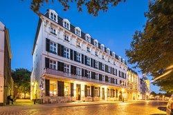 Hotel Monastere Maastricht