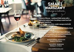 Smaki Warszawy
