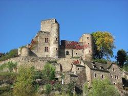 Château Belcastel