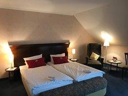 Akzent Hotel Hoeltje