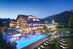 Hotel Klosterbrau & SPA