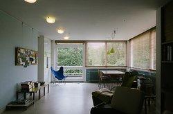 Renaat Braem House