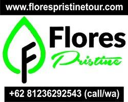 Flores Pristine Tour