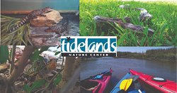 4-H Tidelands Nature Center