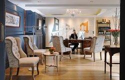 Blue Haven Hotel Kinsale