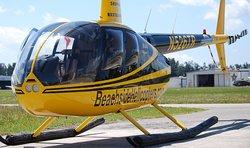Hubschraubertouren