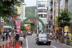 Ikuta Road