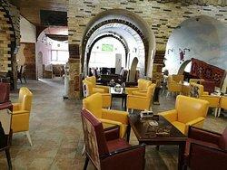 Al-Faisaliya Restaurant & Cafe