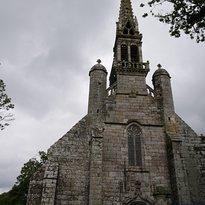Chapelle Notre-Dame de Kerdévot