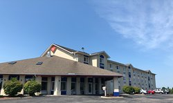 Ameristay Inn and Suites Batavia