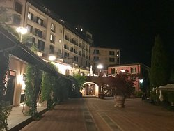Fantastic hotel in the most stunning area of Tuscany
