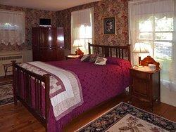 Deming House Bed & Breakfast Inn