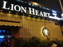 Lion Heart Lounge
