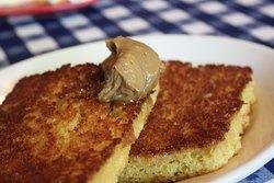 Griddled Cornbread
