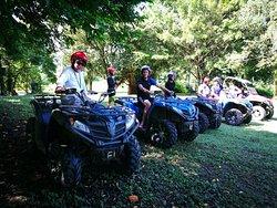 Fourtrax Adventure Tours