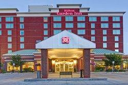 Hilton Garden Inn Ottawa Airport