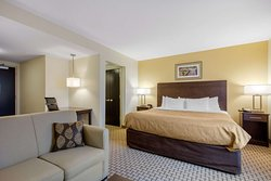 MainStay Suites St. Louis - Airport