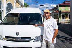 Enrique Service Taxi Tours