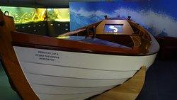 Marine Flora and Fauna Museum