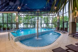 SPA & Wellness Hotel Diament Ustron
