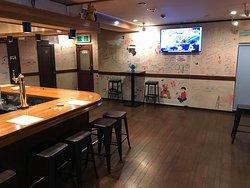 Bonjour Tokyo Bar