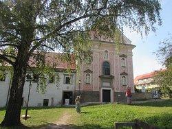 Dominican Monastery (Dominikanski samostan)