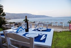 Spiaggia Bianca - Seaside Restaurant