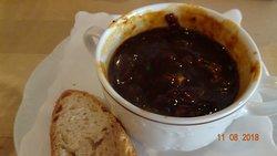 Goulash-soep