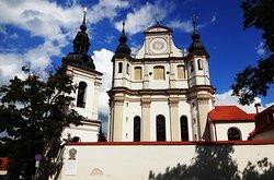 St. Michael's Church (Sv. Mykolo Baznycia)