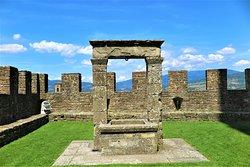 Castello dei Conti Guidi di Poppi