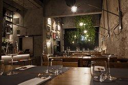 183 Restaurant