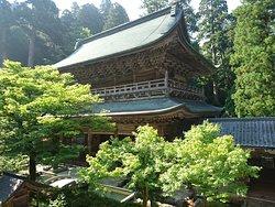 Daihonzan Eihei-ji Temple