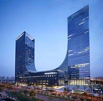 Hilton Qingdao Golden Beach