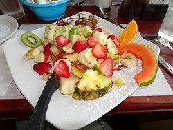 Fruit Oeufolie