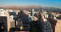 Doubletree By Hilton Santiago Vitacura