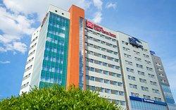 Hilton Garden Inn Volgograd