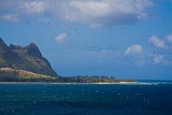 Kilauea Town