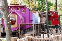 Treehouse World