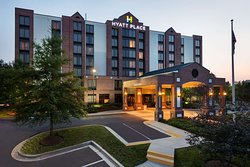 Hyatt Place Raleigh-Durham Airport