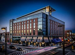 Hyatt Place Baltimore / Inner Harbor