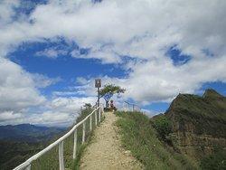 Sendero Cerro Mandango