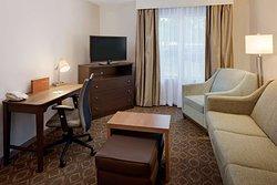 Homewood Suites by Hilton Cleveland-Solon