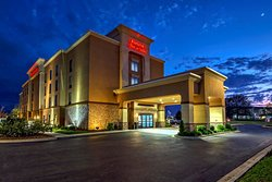Hampton Inn & Suites Clarksville