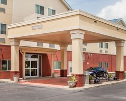 Comfort Inn & Suites Tuscumbia - Muscle Shoals