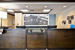 Hampton Inn Detroit Northville