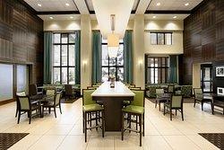 Hampton Inn & Suites Mahwah